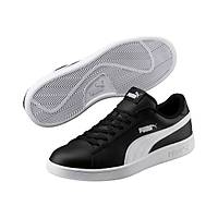 PUMA Smash v2 L Black-White