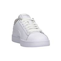 PUMA Smash v2 L Jr White