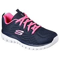 SKECHERS 12615 NVHP GRACEFUL GET CONNECTED