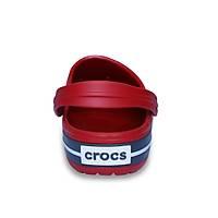CROCS CROCBAND CLOG K PEPPER