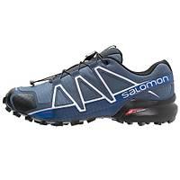 Salomon Speedcross 4 Slate Blue / Black /Blue Younder