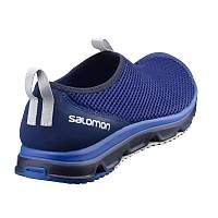 Salomon Rx Moc 3.0 Blue Depths/Navy Blazer/Pearl Blue Erkek Ayakkabý