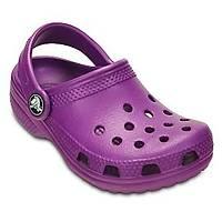 Crocs Classic Kids Amethyst