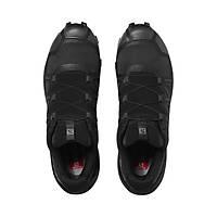 Salomon Speedcross 5 Black/Black/Phantom