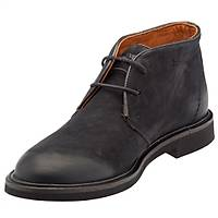 Hush Puppies Finlay Down Black Erkek Bot