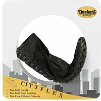 Dockers 222517 Siyah Erkek Ayakkabý