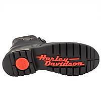 Harley Davidson Colmar Black Kadýn Bot
