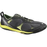Road Glove Black Lime Erkek Ayakkabı