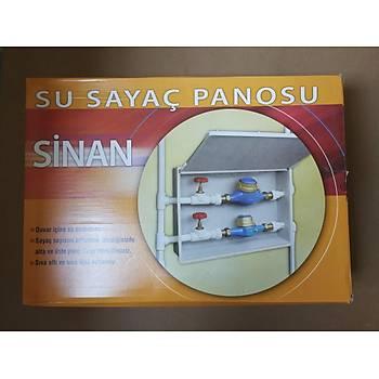 SÝNAN SU SAYAÇ PANOSU 53 x 30 x 10 cm