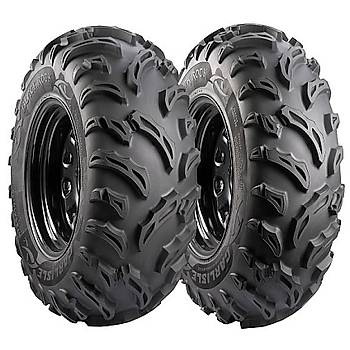 Carlisle 24x9-12 Black Rock ATV Lastik