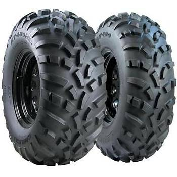 Carlisle 22x11-10 AT489  Atv Lastiði Made in USA (Yeni)