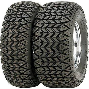 Carlisle 23x10.50-12 NHS All Trail Yol Tipi ATV Golf Lastiði