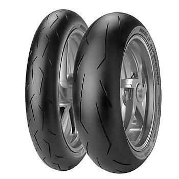 Pirelli 160/60ZR17 Diablo Supercorsa SC1 V2 69W Arka Motosiklet Lastiði