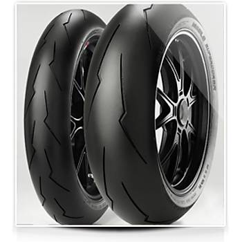 Pirelli 180/60-17 75V TL Diablo Supercorsa SC0 V2 Arka (2015)