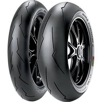 Pirelli 120/70ZR17 58W TL Diablo Supercorsa SP V3 Ön Motosiklet Lastiði