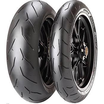 Pirelli 160/60ZR17 Diablo Rosso Corsa 69W TL  Arka Lastik (2014)