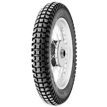 Pirelli 4.00-18 64P TL MT43 PRO TRIAL Arka Lastik