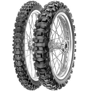 Pirelli 80/100-21 51R Heavy Duty Scorpion XC Mid Hard Ön Cross Lastik