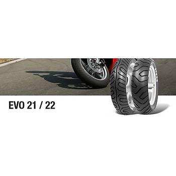 Pirelli 130/70-12 M/C 56L TL EVO22 Scooter Arka Motor Lastiði