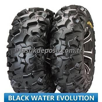ITP 26x9-12 8 Kat Black Water Evolution Atv Ön Lastiði