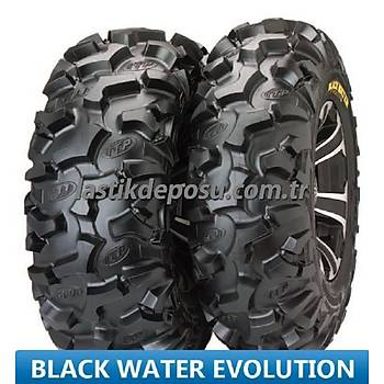 ITP 28x10R12 8 Kat Black Water Evolution Atv Lastiði