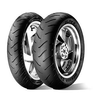 Dunlop 130/70R18 63H TL Elite 3 Ön Lastik (2015)