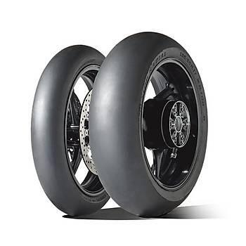 Dunlop 125/80R420 MEDIUM  KR106 Racing