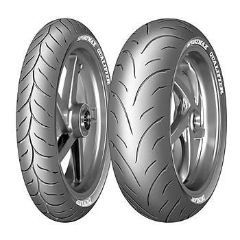 Dunlop 190/50ZR17 (73W) TL Sportmax Qualifier II Super Sport (Ürt. 1515)