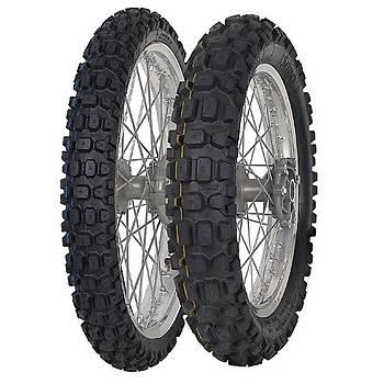 Mitas 110/80-18 58P TL TT MC23 Rockrider Cross Motosiklet Lastiði (2020)