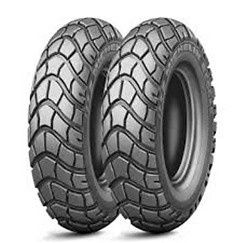 Aprilia Rally 50 Michelin Set 120/90-10 130/90-10 61J Reggae