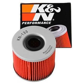 K&N KN-133 Yað Filtresi SUZUKI bazý modelleri G