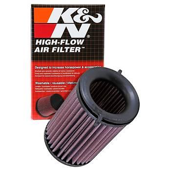 K&N DU-8015 Hava Filtresi DUCATI SCRAMBLER URBAN ENDURO 803