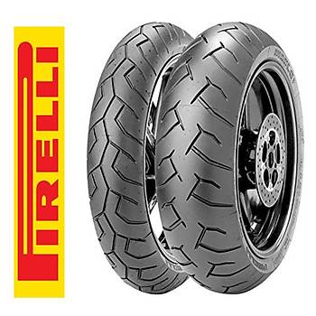 Pirelli 180/55ZR17 Diablo Sport 73W Arka Lastik