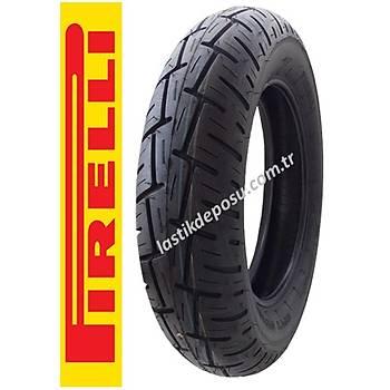 Pirelli 130/90-15 66S TL City Demon Arka Motosiklet Lastiði
