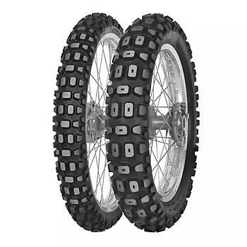 Mitas Takım 90/90-21 140/80-18 MC23 Rockrider Cross Motosiklet Lastiği