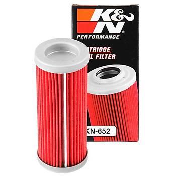 K&N-652 Yað Filtresi KTM bazý modelleri
