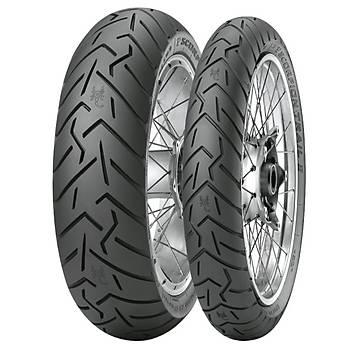 Pirelli Takým 110/80R19 140/80R17 Trail II Motosiklet Lastik