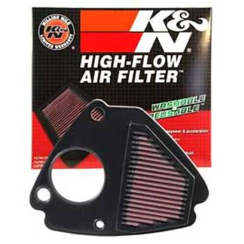K&N HA-6199 Hava Filtresi HONDA VT600C/CD SHADOW