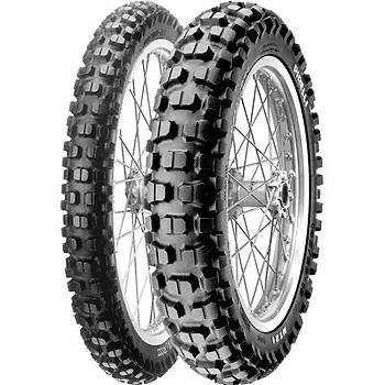 Pirelli 120/90-18 MT21 65R Rallycross Arka Motor Lastiði