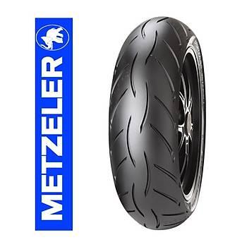 Metzeler 190/50ZR17 73W Sportec M5 R Interact Arka Motosiklet Lastiði