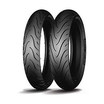 Michelin Takým 110/70-17 ve 140/70-17 Pilot Street Ön Arka Set