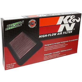 K&N TB-8011 Hava Filtresi TRIUMPH TIGER 800- 11-