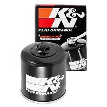 K&N KN-156 Yað Filtresi KTM bazý modelleri ATOM