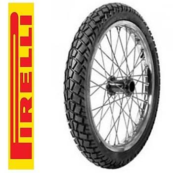 Pirelli 90/90-21 54S TL Scorpion MT90 A/T Ön Motosiklet Lastiði (2015)