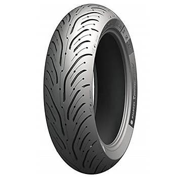 Michelin 120/60ZR17 55W Pilot Road4 2CT Ön Motosiklet Lastiði (3717)