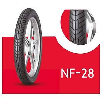 Anlas 2.50-18 NF28 40L TT Motosiklet Lastiði