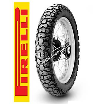 Pirelli 4.60-17 62R MT40 Motosiklet Lastiği