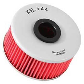 K&N KN-144 Yað Filtresi YAMAHA bazý modelleri KN-144