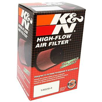K&N PL-5509 Hava Filtresi 2009-2013 Royal Enfield Bullet & 2011 Royal Enfield 500 B5