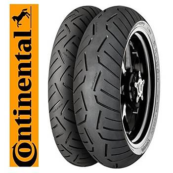 Continental Takým 120/70ZR17 160/60ZR17 69W TL Conti Sport Attack3 Motosiklet Lastiði (2616)